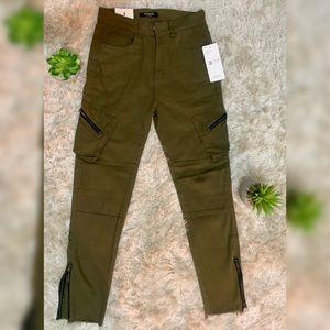 American Bazi Jeans - Cargo Jeans